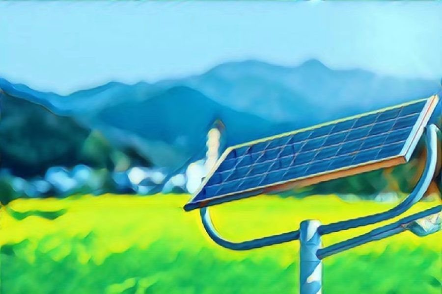 区块链:变革可再生能源领域的关键创新,促全球能源转型