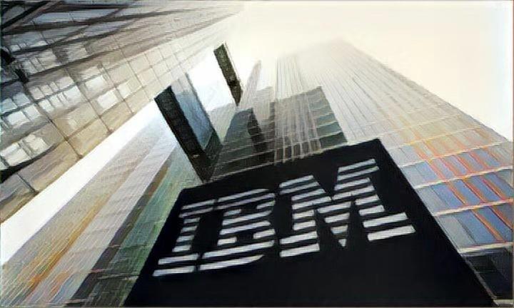外媒:IBM即将加入加密托管市场