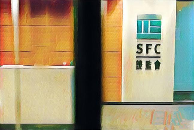 香港证券及期货事务委员会发布有关证券型代币发行的声明
