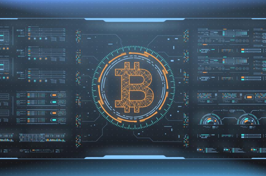 赌徒的比特币狂欢:世界金融风云变换,而比特币是一张未来的通行证