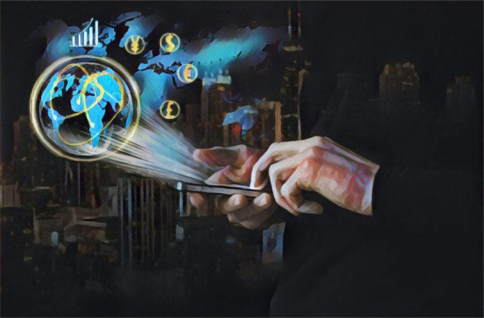"""广东金融高新区将打造""""区块链+""""金融科技产业群"""