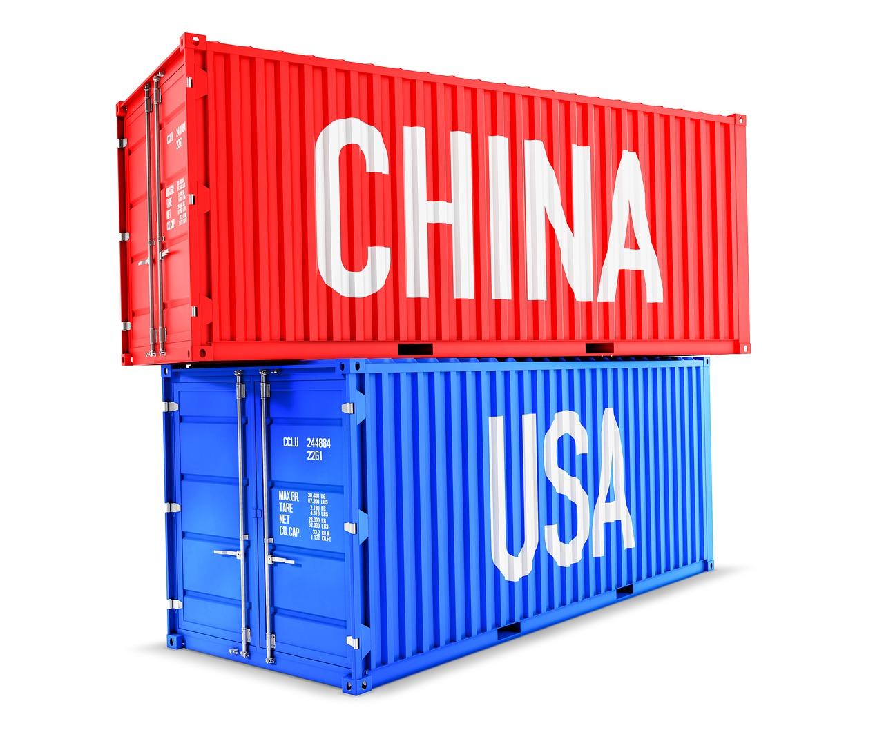 沃顿商学院:中国的区块链优势,美国能赶上吗?