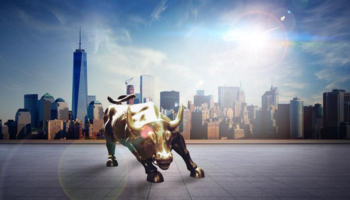 摩根溪首席执行官:现在比特币可能正进入2-3年的牛市