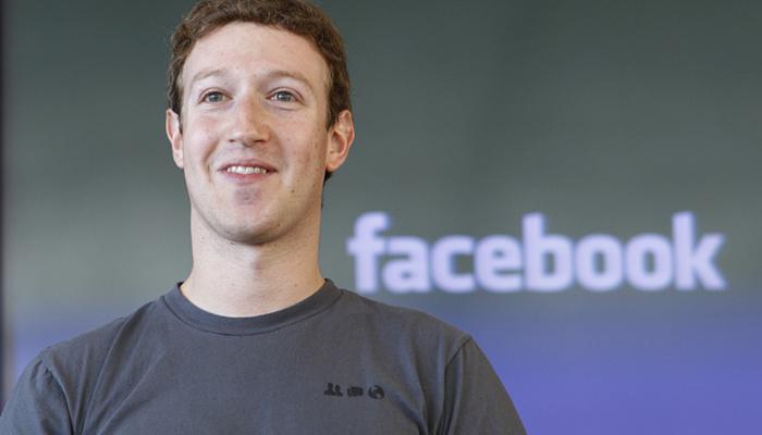 """扎克伯格""""故技重施"""",Facebook将成为世界最大银行?"""