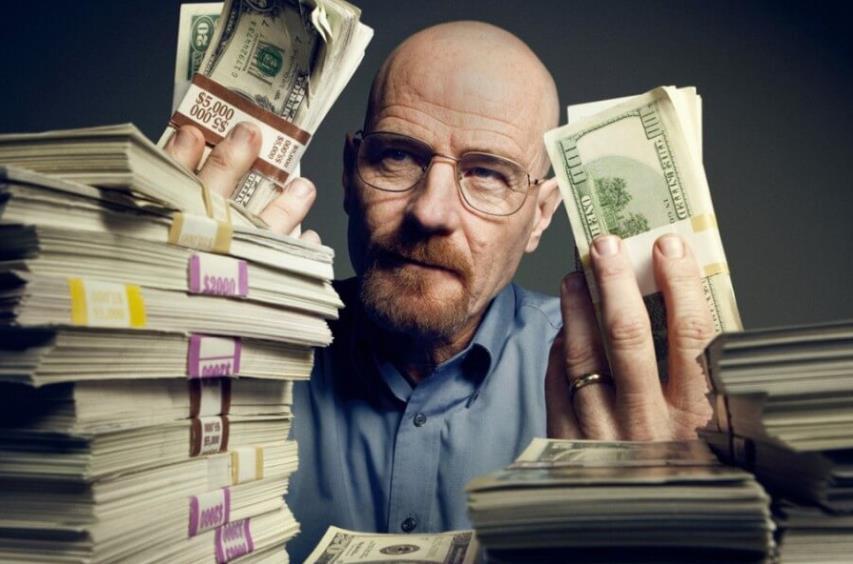 加密货币领域的财富意味着什么?