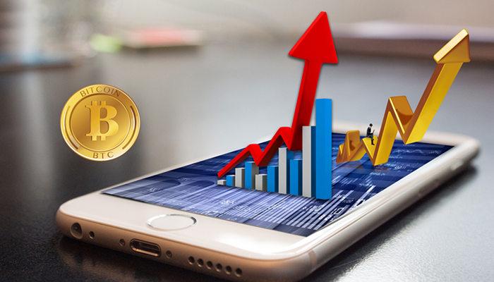 """Bitmex首席执行官称,比特币走势将受到""""央行印钞""""的提振"""