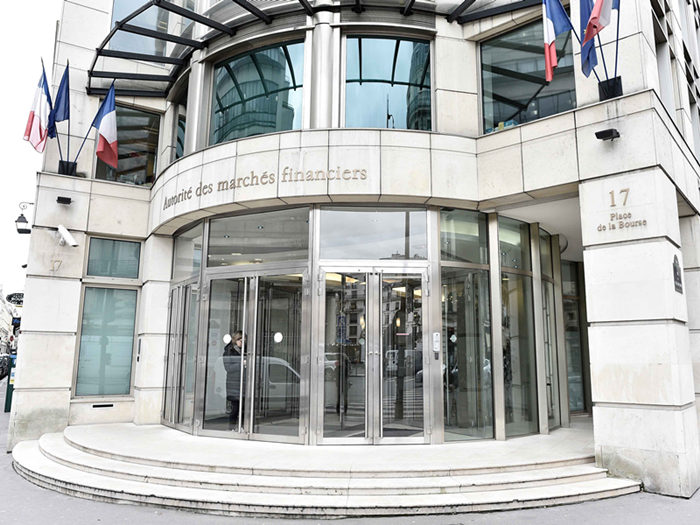 法国金融市场管理局将在本月底发布加密货币监管框架